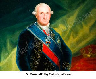 carlos-iv-rey-de-espana