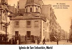 iglesia-san-sebastian-madrid